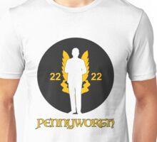 Pennyworth Unisex T-Shirt
