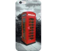 UnMobile Phone  [iPhone Case] iPhone Case/Skin