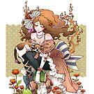 Sweet loli by Hikaru Yagi