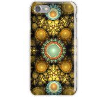 Grand Julian 2 iPhone Case/Skin