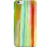 The Lake in the Mirror iPhone Case/Skin