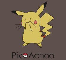 Pikachoo! Kids Clothes