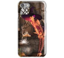 Wicked ways  ~ iPhone case iPhone Case/Skin