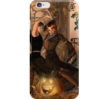 Halloween Tango ~ iPhone case iPhone Case/Skin