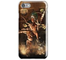 Art of War ~ iPhone case iPhone Case/Skin