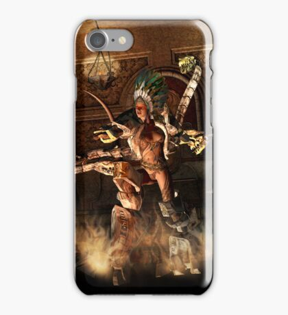 Art of War ~ iPhone case iPhone Case/Skin