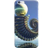 Pearl keepers ~ iPhone case iPhone Case/Skin