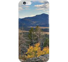 Rocky Mountains - iPhone Case iPhone Case/Skin