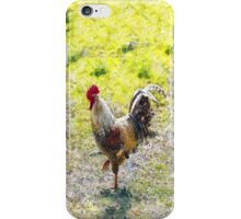 Rugged Rooster II  [iPhone Case] iPhone Case/Skin