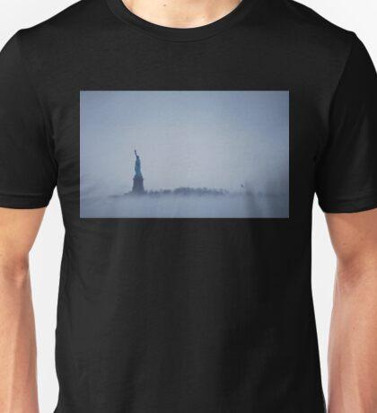 Liberty Fog Unisex T-Shirt