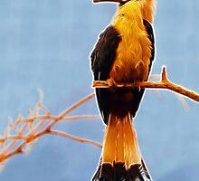 Watch The Birdie  [iPhone case] by dunawori