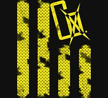 CoXtinkt Pledge your Allegiance T-shirt/yellow Unisex T-Shirt