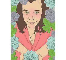 Gardener Harry  by Marlee Holt