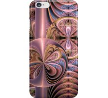 Pink Loonie IPhone Cover iPhone Case/Skin