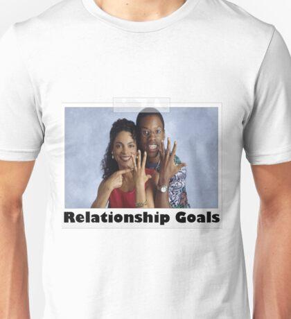 Relationship Goals T-Shirt