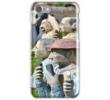 Hanging on the Telephone -iPhone Case  iPhone Case/Skin