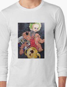 Alice's Wonderland Long Sleeve T-Shirt