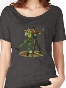 Heh baseball Women's Relaxed Fit T-Shirt