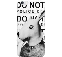 Land of No Rules iPhone Case/Skin