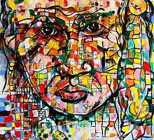 300 Tribes by Reynaldo