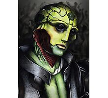 Thane Krios Photographic Print