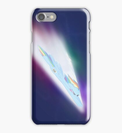 RAINBOOM iPhone Case/Skin