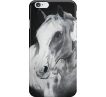 Equestrian Beauty iPhone Case iPhone Case/Skin