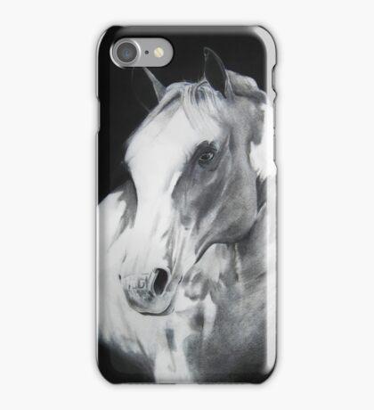 Equestrian Beauty iPhone Case iPhone Case/Skin