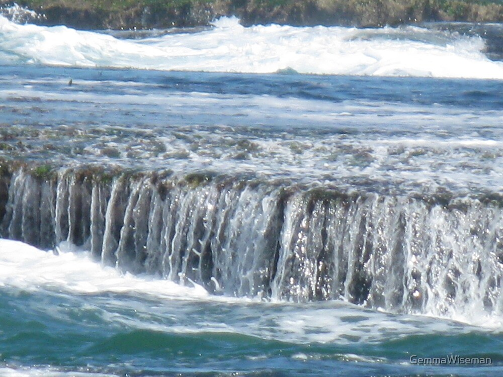 Rugged Waters (255 views 23.3.13) by GemmaWiseman