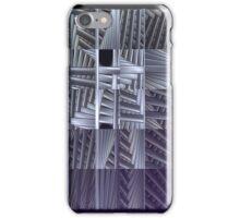 T-Bars iPhone Case/Skin