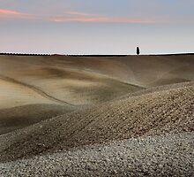 Tuscany, Italy by Tim Edmonds
