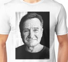 Robin Williams Unisex T-Shirt