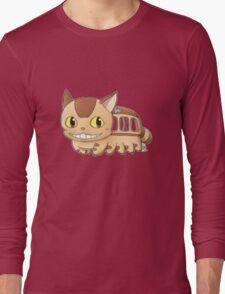Nekobus Long Sleeve T-Shirt