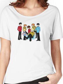 Host Trek Women's Relaxed Fit T-Shirt