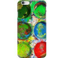 iPhone Case - Artist Pallette 1 iPhone Case/Skin