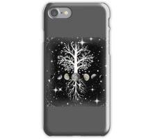 Galaxy Tree Of Life iPhone Case/Skin