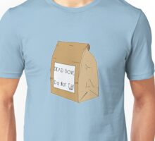 DEAD DOVE- Do Not Eat Unisex T-Shirt