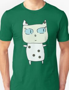 Marina the Cat Unisex T-Shirt