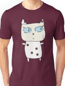 Marina the Cat Unisex T-Shirt
