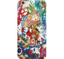 Flooded Plains iPhone Case/Skin