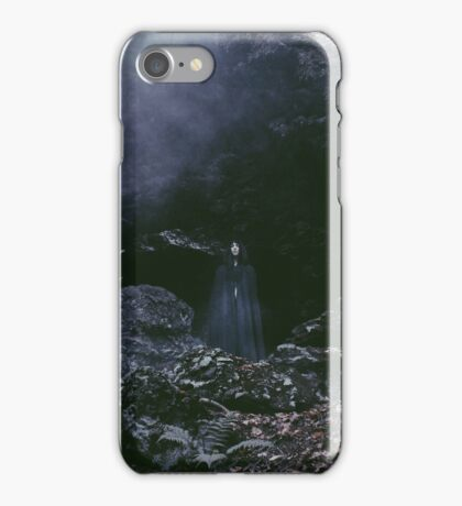 Stone Maid iPhone Case/Skin