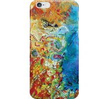 Lake Eyre iPhone Case/Skin