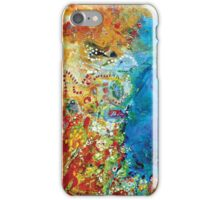 Lake Eyre iPhone Case/Skin