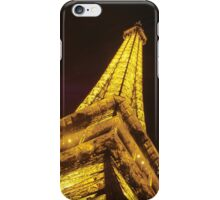 La Tour Eiffel iPhone Case/Skin