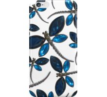 iPhone Case - Dragonfly Jewels  iPhone Case/Skin