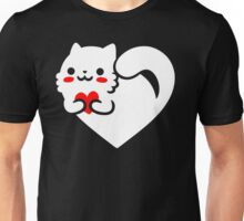 Sweet Cat Unisex T-Shirt