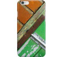 iPhone Case - Beautiful Diagonals iPhone Case/Skin