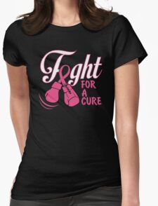 Fight For A Cure T-Shirt