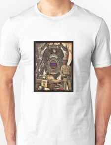 """""""Police Officer Tribute"""" T-Shirt"""