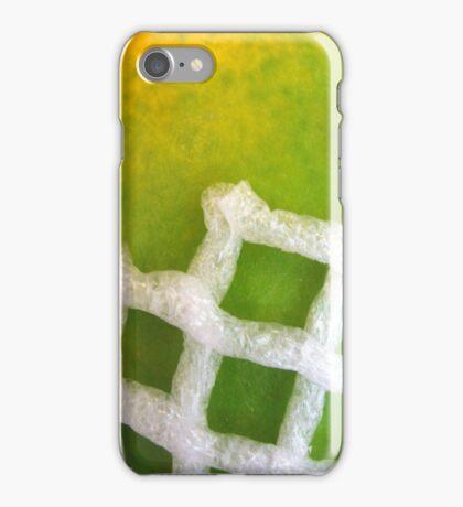 iPhone Case - Papaya in Plastic Wrap iPhone Case/Skin